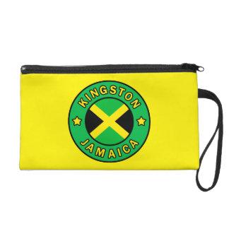 Kingston Jamaica Wristlet Clutches
