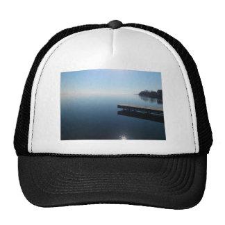 Kingston lake,Ontario Trucker Hat