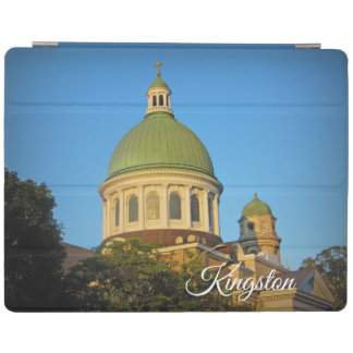 Kingston Ontario Images iPad Cover