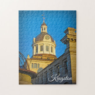 Kingston Ontario Images Jigsaw Puzzle