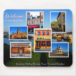 Kingston Ontario Images Mouse Pad