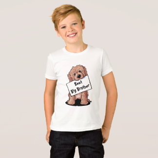 KiniArt Doodle Sign Customized T-Shirt