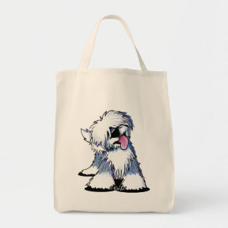 KiniArt OES Tote Bag