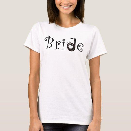 kinky bride T-Shirt