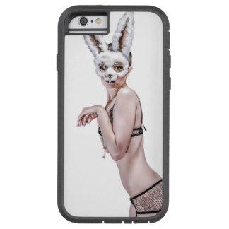 Kinky Bunny Iphone case