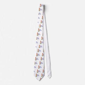 Kinky Gnome Tie