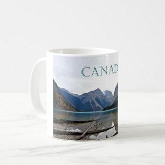 Kinney Lake, Canada Coffee Mug