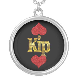 Kip necklace