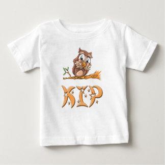 Kip Owl Baby T-Shirt