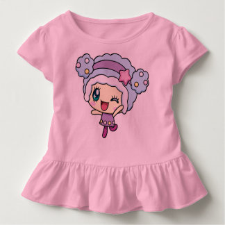 Kiraritchi Toddler T-shirt