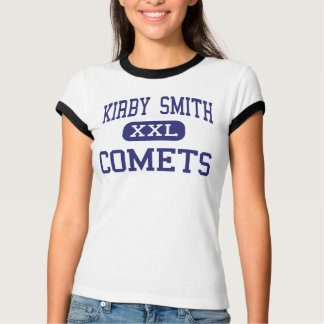 Kirby Smith Comets Middle Jacksonville T-Shirt
