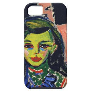 Kirchner Franzi and Chair Case For The iPhone 5