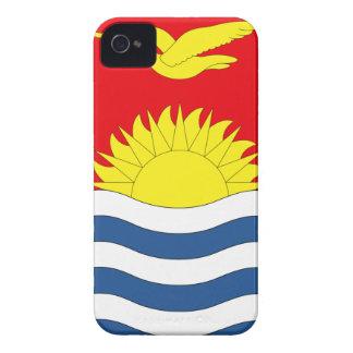 Kiribati iPhone 4 Covers