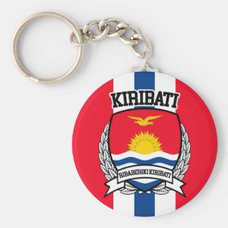 Kiribati Keychain