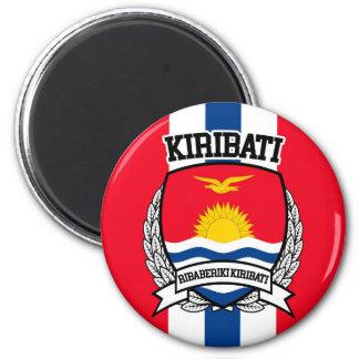 Kiribati Magnet
