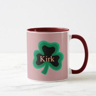 Kirk Family Mug