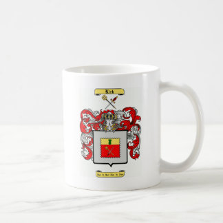 kirk (scottish) coffee mug
