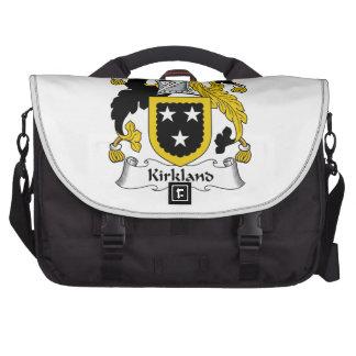 Kirkland Family Crest Laptop Bag