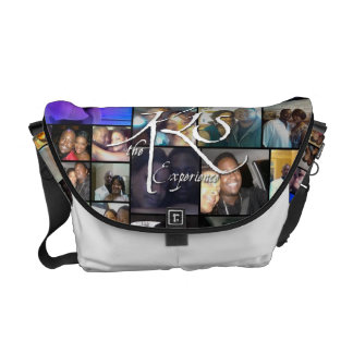 Kirkland & Latoya   The KLS Experience Courier Bags