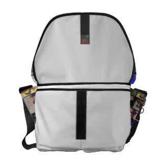 Kirkland & Latoya Tote | The KLS Experience Messenger Bags