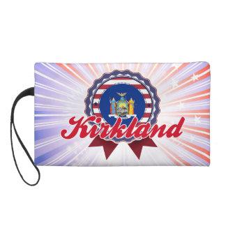 Kirkland, NY Wristlet
