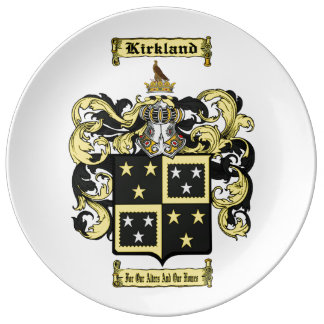 Kirkland Plate