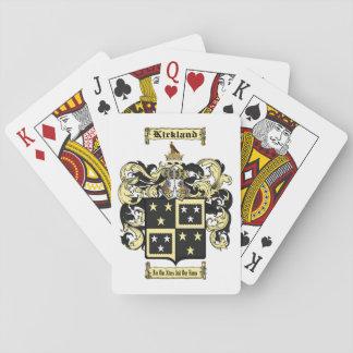Kirkland Playing Cards