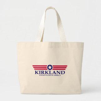 Kirkland Pride Jumbo Tote Bag