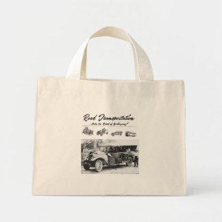 Kirklands Carry Bags
