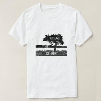 Kirsch Family Reunion T-Shirt