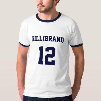 Kirsten Gillibrand for Senate t-shirt
