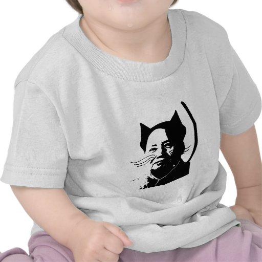 Kise Mao T Shirts