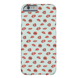 kiss barely there iPhone 6 case