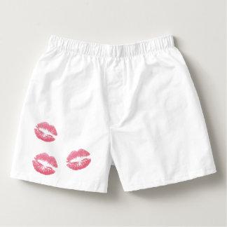 Kiss Boxers