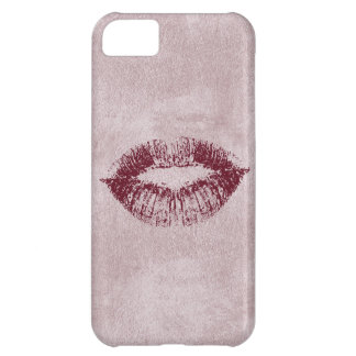 Kiss Cover For iPhone 5C