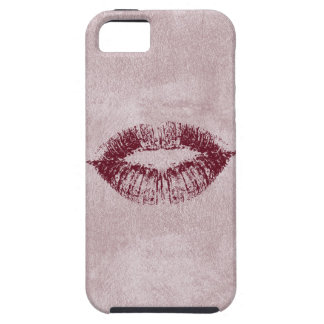 Kiss iPhone 5 Cases