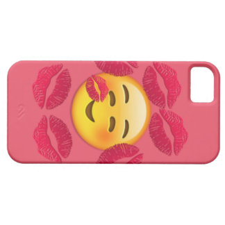 Kiss  , kiss , kiss case for the iPhone 5