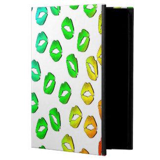Kiss Kiss Powis iPad Air 2 Case