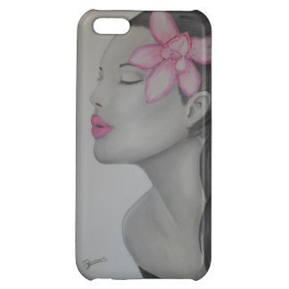 Kiss me iPhone 5C cases