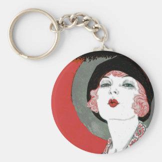 Kiss Me Keychain