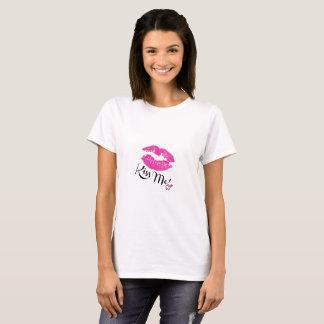 Kiss Me Love T-Shirt