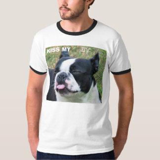 KISS MY, BT T-Shirt