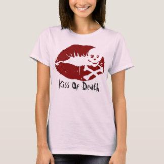 Kiss of Death 2 T-Shirt