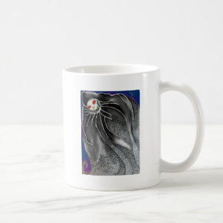 Kiss of the Eternal Sleep Coffee Mug