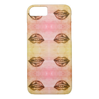 Kiss Out For StainedArt Case-Mate iPhone Case