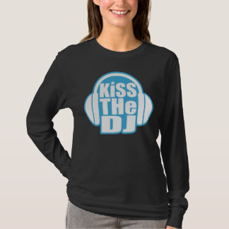 Kiss the DJ T-Shirt