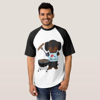Kiss the Wienie T-shirt
