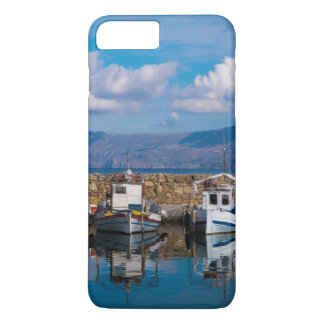 Kissamos Old Port iPhone 8 Plus/7 Plus Case