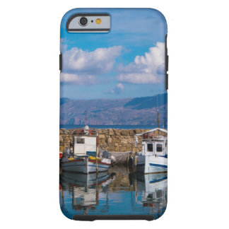Kissamos Old Port Tough iPhone 6 Case