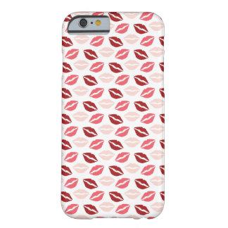 Kisses iPhone 6 Case
